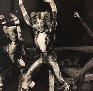 Demeter Kirsty Sparks Hamburg 1993