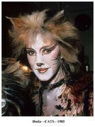 Swing Dodie Pettit 1985