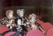 Jerrie Plato Misto Alonzo - Hamburg 1989