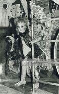 Griz Kathy Michael McGlynn Toronto 1985
