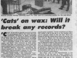 Broadway Production/Cast Recording 1983