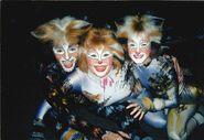 Mungo F Romagnoli - Jenny SJ Hood - Jelly RL Massie - Hamburg 2000