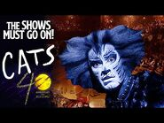 CATS - West End Closing Night - Highlights - Cats The Musical