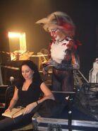 Bomba Taryn Sudding South Africa 2009 05