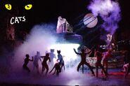 Ascent World Tour 2001 01