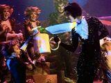 Magical Mister Mistoffelees