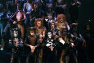 Pyramid 1983 Tony Awards 2