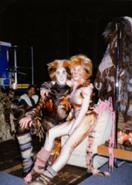 Mungo Jenny Mark Kraushaar Terry Robinson Hamburg 1993