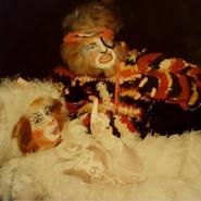 Growl Griddle Michael Horton Erica Fox Zabusky Hamburg 1989