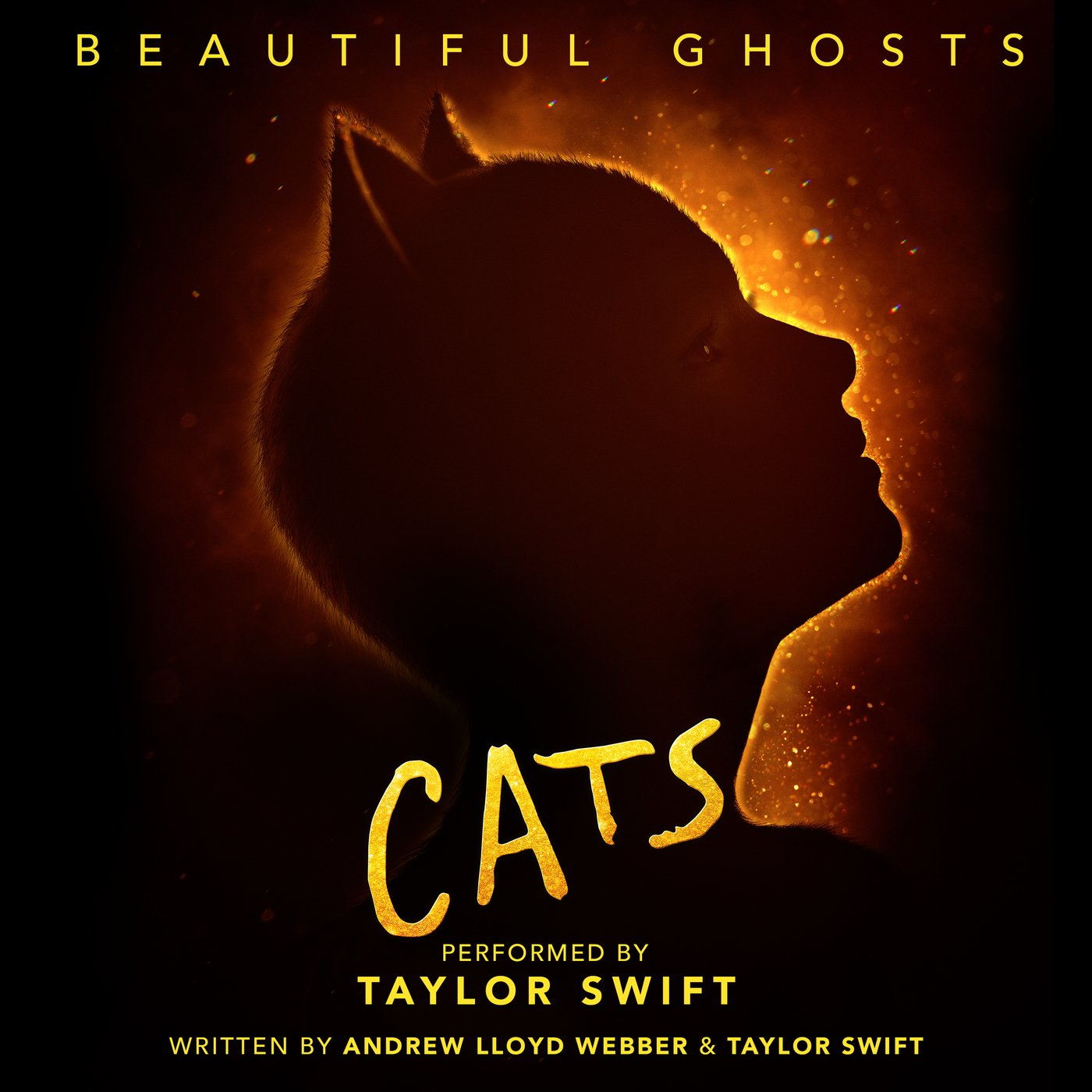 Beautiful Ghosts Cats Musical Wiki Fandom
