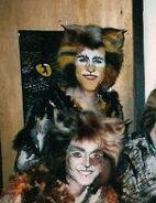 Swing Jonathan Taylor Broadway 1997