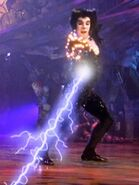 Misto lightning 1998 film