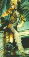 Alonzo Hans Kriefall Bway 1995