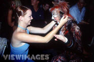 Electra Belinda Allchin Aus Circus Opening Night