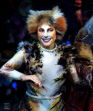 Jelly Barbara Obermeier Opening Night Vienna 2019 01
