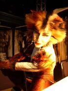 Bomba Patricia Hodell German Tour 2005