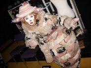Jennyanydots Patrica Hodell German Tour 2006