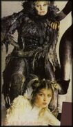 Grizabella Judi Dench London 1981 1