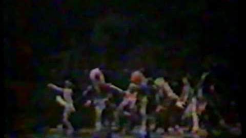 Jellicle Ball - London 1981 01