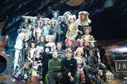 Korea Tour 2003 Group01