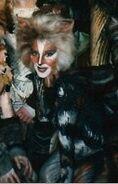 Swing Angel Caban Broadway 1997