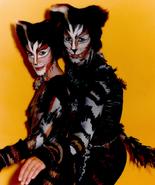 Cori Tant Stelio Calagias Janet Kloeble Toronto 1985