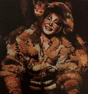 Jenny Mary Trainor Toronto 1985