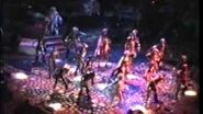 Jellicle Ball Pt 2 Dress Rehearsal New London Theatre West End 1994