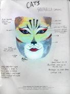 Babygriz Makeup Design Karen Dawson 2