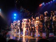 Curtain call AusAsia 20 Aug 2010