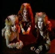 Etc Deme Swing Bway 1985