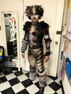 Pouncival Aaron Albano Broadway 2017 02