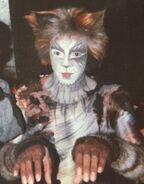 Pouncival Phillipe Blair Hamburg 1988