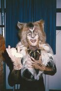Tugger Adam Fleck Canadian Tour 1987