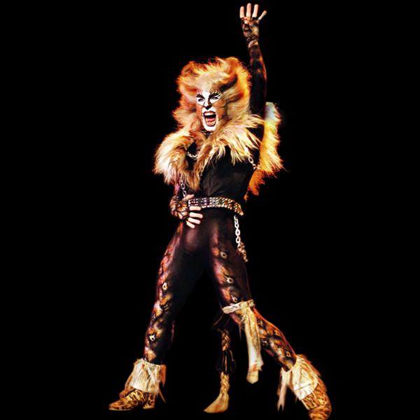 Rum Tum Tugger Cats Musical Wiki Fandom