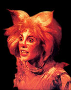 Jellylorum Theresa Borg Aus Circus 2000 01