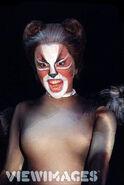 Cassandra Opening Night Aus Circus 1999 03