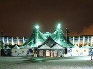 World Tour Tent