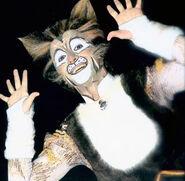 Skimble Stephen Morgante Aus Circus 2000 01