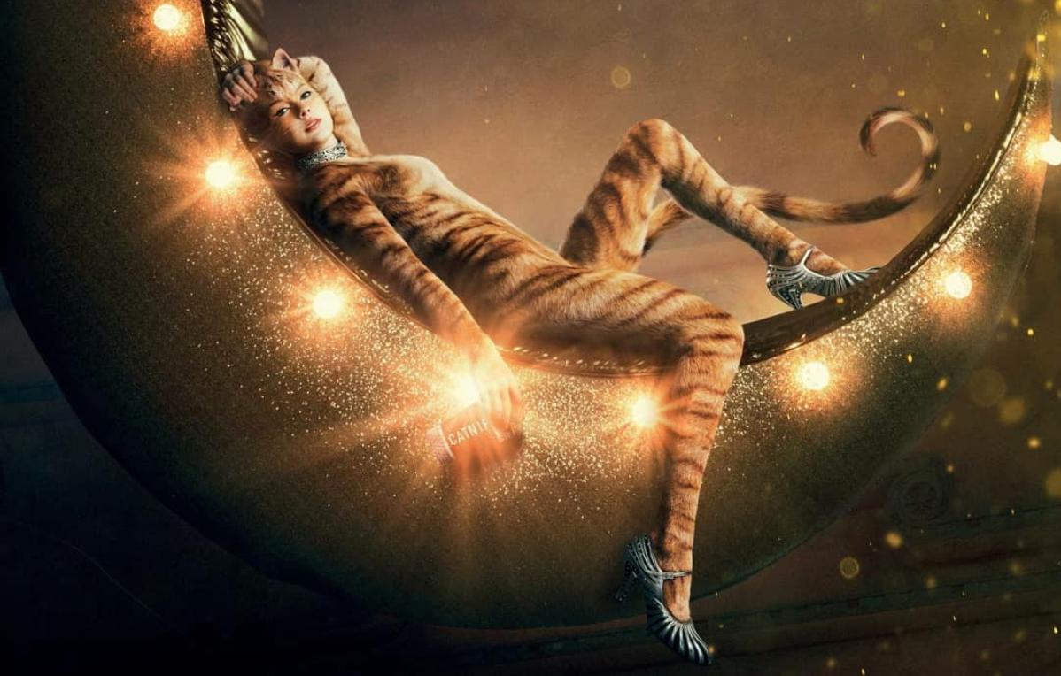 Bombalurina 2019 Movie Cats Musical Wiki Fandom