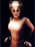 Cassandra Aus Circus 1999 02