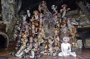 German tour cast 2006