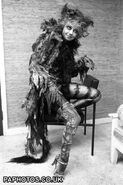 Griz Elaine Paige 2