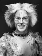 Tumble Tim Wright Australia Circus 1999