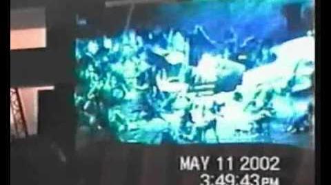 Jellicle Ball - London 11th May 2002