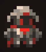 Red sentinel
