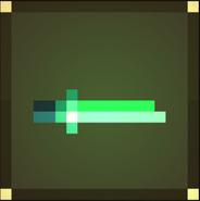 Icon Energy Sword 'Blink'