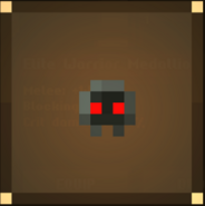 Icon Red Berserk Skull