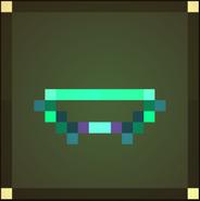 Icon Necro Energy Bow 'Blink'