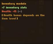 Info Mechanical Belt T-2